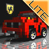 3D Pixel Racing Lite Review iOS