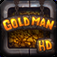GoldMan HD Icon