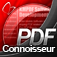 PDF Connoisseur for iPhone Icon