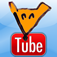 FoxTube - YouTube Cache icon