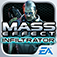MASS EFFECT INFILTRATOR Icon