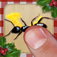 Ant Smasher Christmas - a Free Game by the Best, Cool & Fun Games icon
