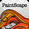PaintScape Icon