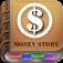Money Story Book icon