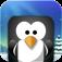 Penguin Pounce Icon