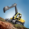 Machine World Icon