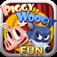 PiggyWoogy TM Fun