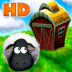 Running Sheep: Tiny Worlds HD icon