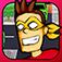 Omega Hero Icon