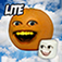 Annoying Orange: Kitchen Carnage Lite icon
