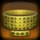 Word Ring Icon