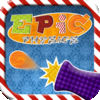Epic Physics Review iOS