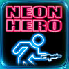 Neon Hero Review iOS