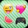 Emoji plus plus plus