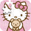 Hello Kitty Picture Puzzle