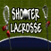 Shooter Lacrosse Icon