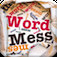 Word Mess Icon