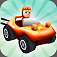 Bounty Racer Icon