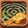 Tank Maze