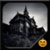 Horror House Icon