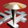 GyroBlades3D Icon