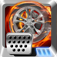 Crazy Crash Icon