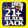 Blackjack 21 plus Free Casinostyle Blackjack game