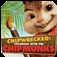 Chipwrecked Coloring with the Chipmunks