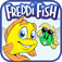 Freddi Fish and The Stolen Shell Icon