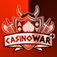 Casino War plus Free Card Game