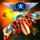 AstroWings - The space war has begun icon