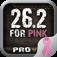 Marathon Trainer Pro - Run for PINK image