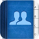 Smart Merge Duplicate Contacts Icon
