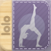 Yoga with Janet Stone Icon