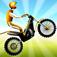 Moto Race Icon