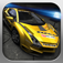 3D Car Builder Icon
