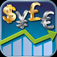Cash Flow Tracker Icon