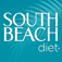 South Beach Diet Icon