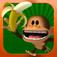 Monkey Boing Icon