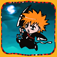 Bleach Jump Icon