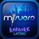 Misuero Karaoke Latino Icon