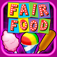 Fair Food Maker - 8 Favorite carnival foods ALL IN ONE icon