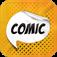 Comic Story Icon