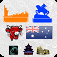Symbols Quiz Icon