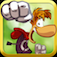 Rayman Jungle Run Icon