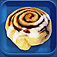 Cinnamon Roll  MAKE