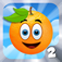 Gravity Orange 2 Icon
