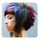 Magic Hair Color HD Icon