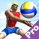 Beach Volley Pro Icon