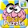 Brain Puzzle FREE Icon